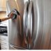 Have stainless steel appliances? Now you can clean them naturally!