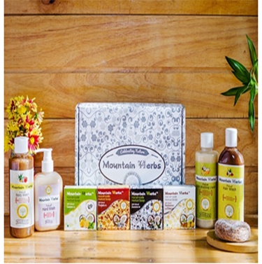 Natural soap Gift Hamper – Large Box