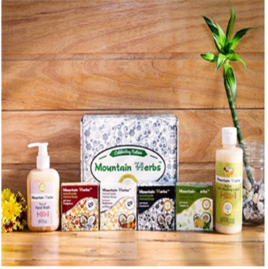 Natural soap Gift Hamper – Medium Box